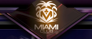 Miami Club Casino - US Players Accepted!